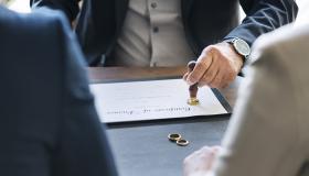 procédure divorce en ligne consentement